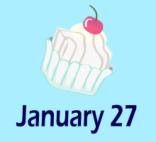 January 27, Aquarius