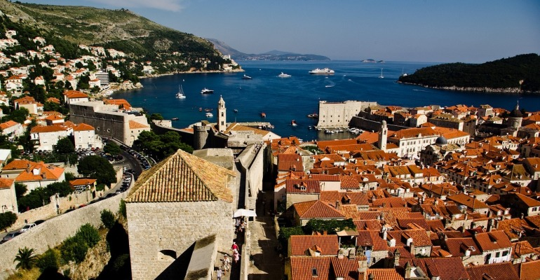 Dubrovnik #3 Capricorn Travel Destination