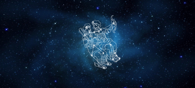 Gemini Constellation Facts