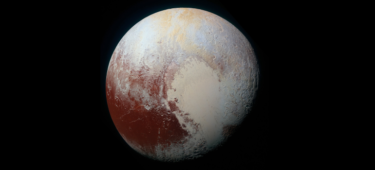 Planet Pluto Meanings And Influences In Astrology