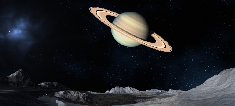 Planet Saturn Meanings And Influences In Astrology