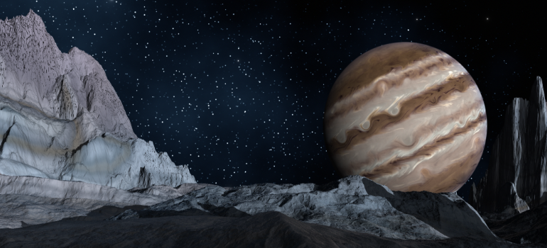 Planet Jupiter Meanings And Influences In Astrology