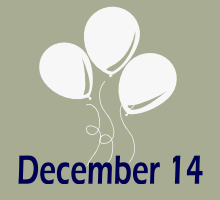 name numerology and date of birth 14 december
