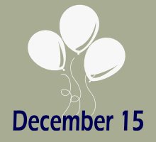 aquarius horoscope december 15 birthday