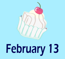 cancer birthday horoscope february 13