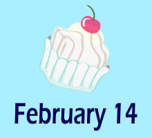 horoscope for february 14 birthday