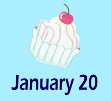 January 20, Aquarius