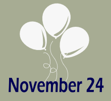 leo birthday horoscope november 24