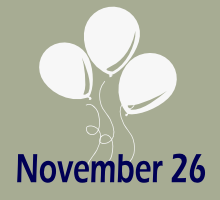 november 26 birthday taurus horoscope