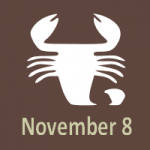 scorpio love horoscope for november 8 2019