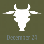 december 24 horoscope for capricorn