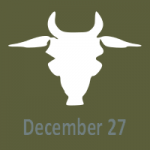 horoscope december 27 cancer