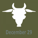 horoscope december 29 scorpio