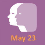May 23 zodiac, Gemini