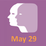 May 29 zodiac, Gemini