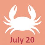 July 20 zodiac compatibility