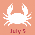 July 5 zodiac compatibility