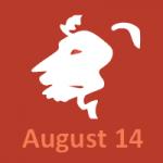 August 14 Zodiac - Full Horoscope Personality