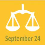 September 24 zodiac compatibility
