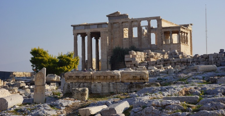 Athens #2 Gemini Travel Destination
