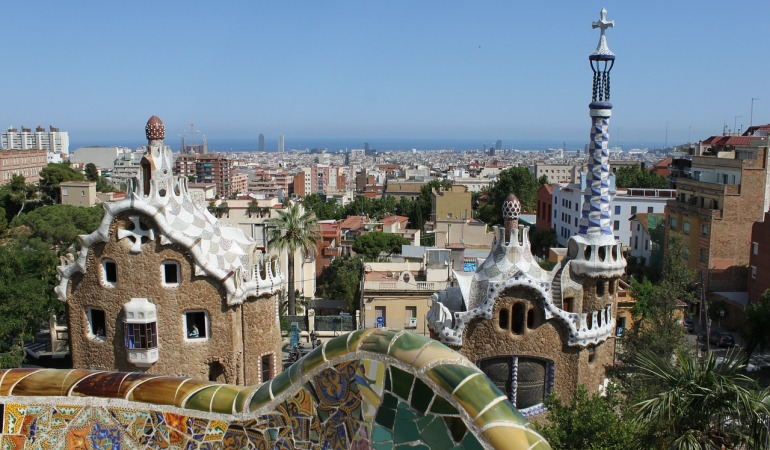 Barcelona #1 Cancer Travel Destination
