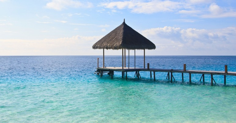 Maldives #5 Cancer Travel Destination