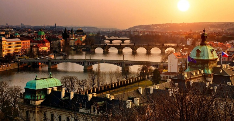 Prague #2 Aries Travel Destination