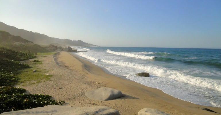 Tayrona National Park #5 Gemini Travel Destination