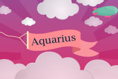 Element for Aquarius