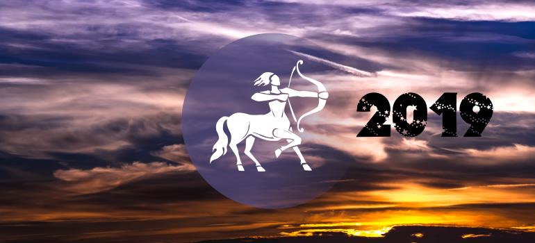 Sagittarius Horoscope 2019: Key Yearly Predictions