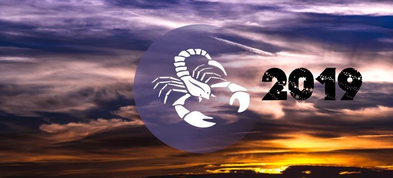Scorpio Horoscope 2019: Key Yearly Predictions