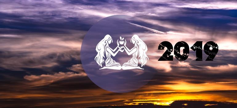 Gemini Horoscope 2019: Key Yearly Predictions