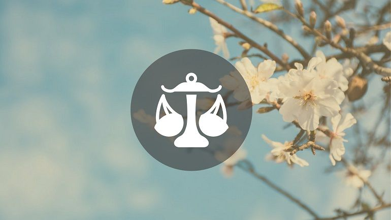 Libra March 2019 Monthly Horoscope