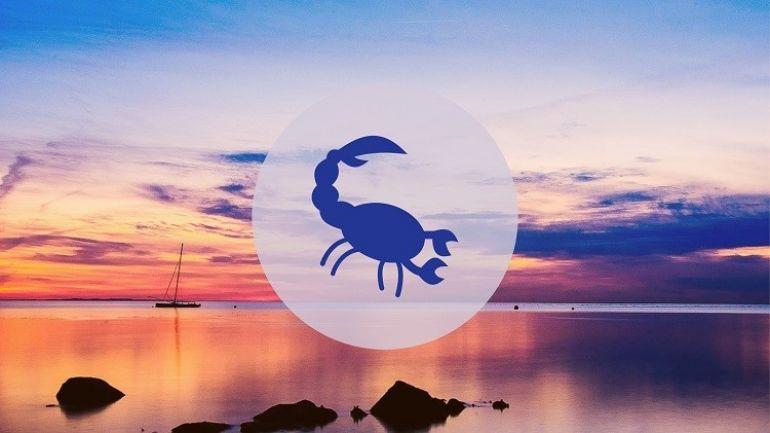 Scorpio April 2019 Monthly Horoscope