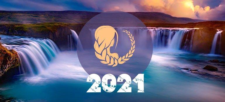 Virgo 2021 Astrology