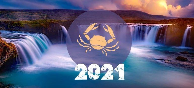 Cancer december horoscope 2021 aquarius