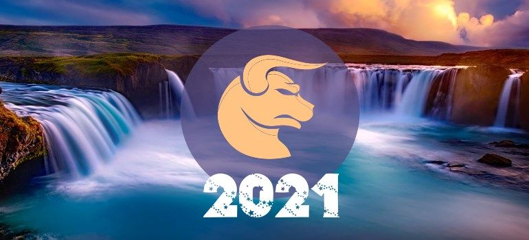 Year 2021 Predictions Astrology
