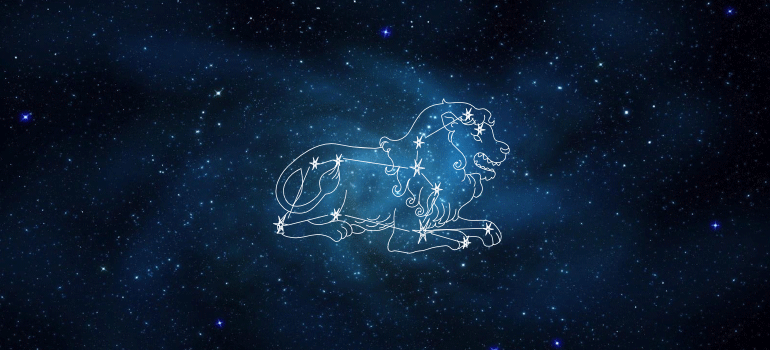 Leo Constellation Facts
