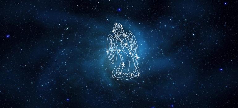 Virgo Constellation Facts