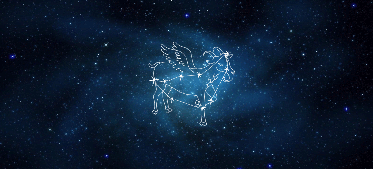 Capricorn Constellation Facts