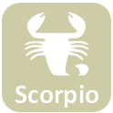 Scorpio Daily Horoscope thoughts