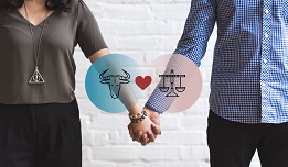 Libra And Taurus Compatibility In Love, Relationship And Sex