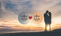 Libra And Libra Compatibility In Love, Relationship And Sex