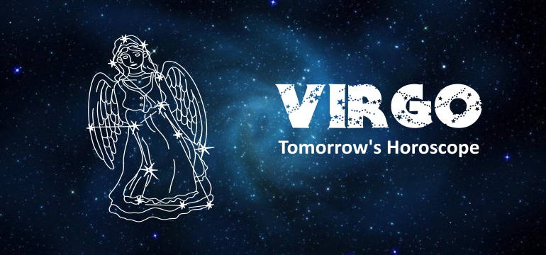 Virgo Moon Sign Tomorrow Horoscope Thursday, 10th October, 12222