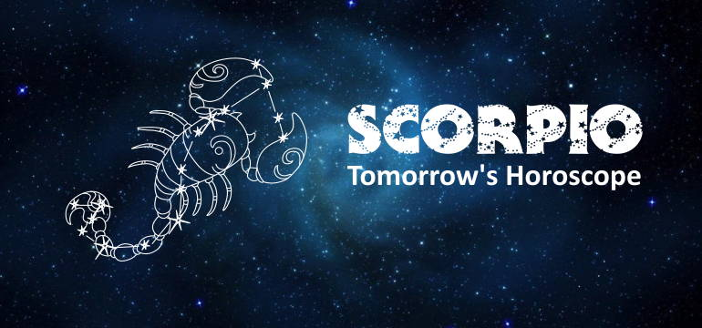 Scorpio Horoscope tomorrow August 12 2019