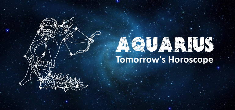 Aquarius Horoscope tomorrow September 11 2019