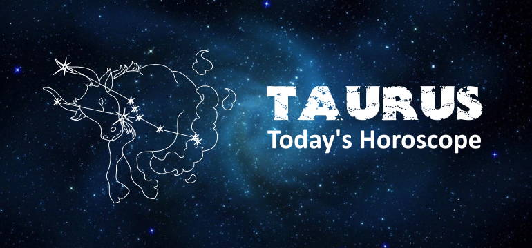 Taurus Horoscope Today January 24 2020