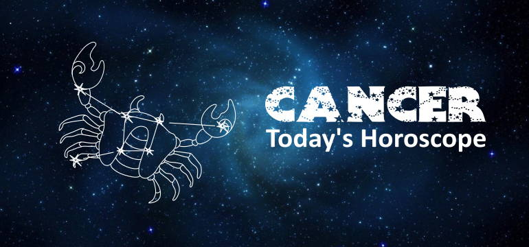 Cancer Horoscope Today April 20 2019