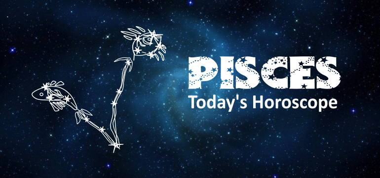 Pisces Horoscope today August 12 2019
